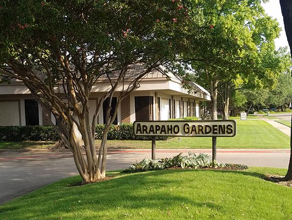 Property: Arapaho Gardens