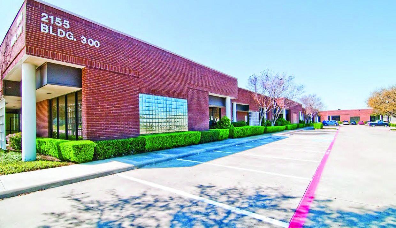 Property: Avion Business Center - Building 300 & 400
