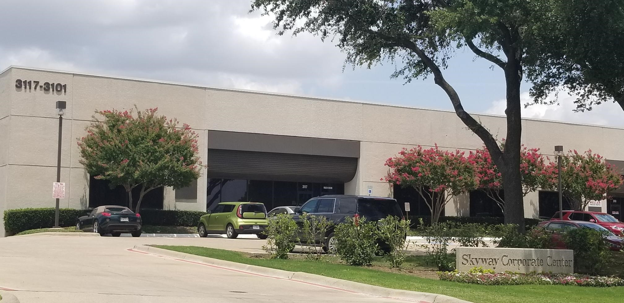 Property: Skyway Corporate Center