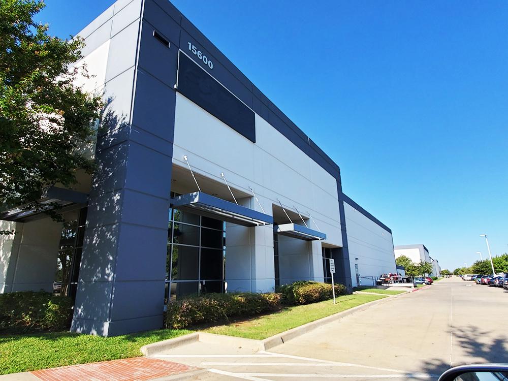 Property: RiverPark Business Center