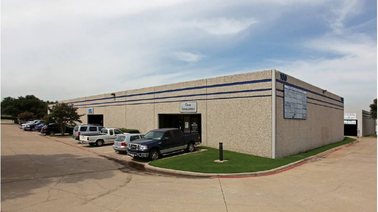 Property: Whitlock Business Center II