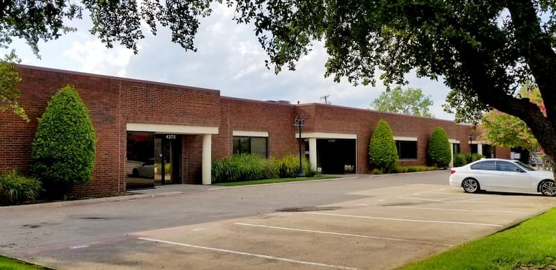 Property: Kellway Business Center