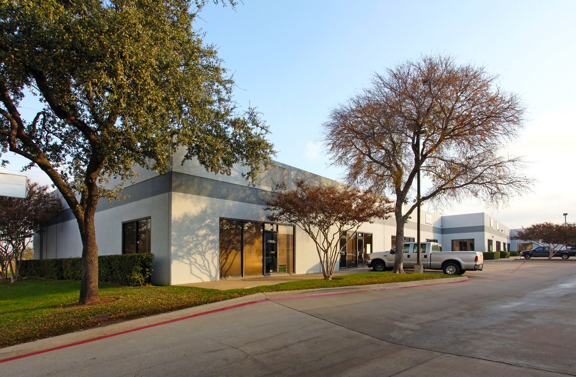 Property: Shady Trail Business Center- Building 1