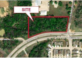 Property: 10879-10899 Moiser Valley Rd
