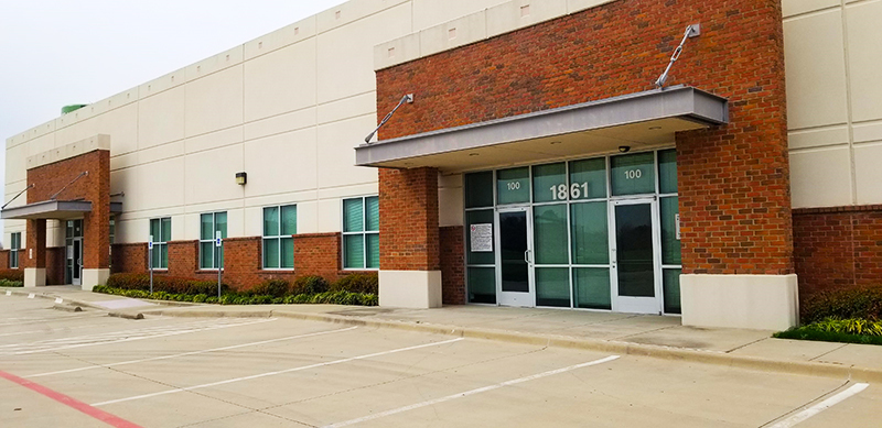 Property: Valley View Commerce Center